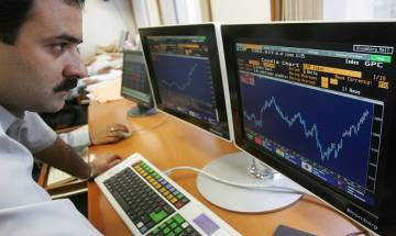 Sensex recovers by 41 points amid mixed Asian markets cues