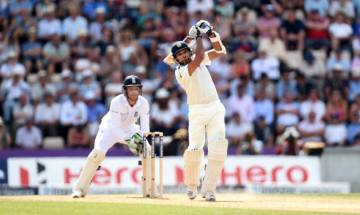 Injured Rohit Sharma ruled out from Test series against England