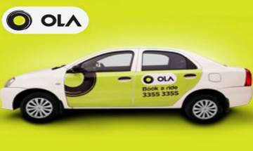Ola to counter rival Uber, set to raise about USD 600 million