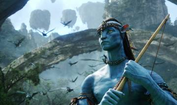 James Cameron aims to bring 3D 'Avatar' sequels without glasses