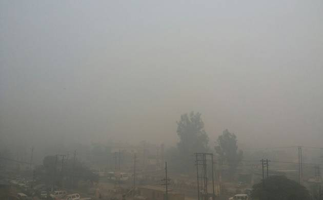 As smog engulfs Delhi NCR, you must know all about its ill-effects