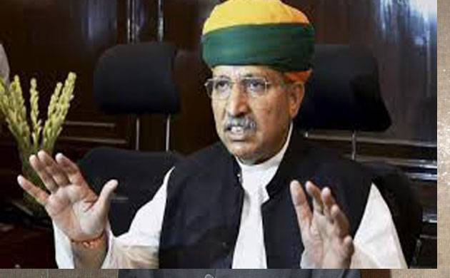 """Tata-Mistry feud: Government is keeping a """"close watch"""" on it, says Arjun Ram Meghwal (File Photo)"""