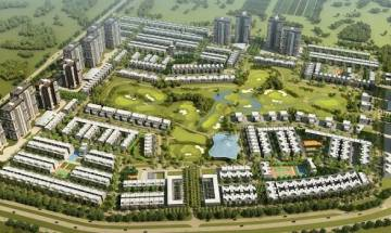 Godrej builds Greater Noida realty business, sells Rs 300 crore villas of its first township
