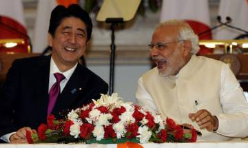 India, Japan likely to sign civil nuclear deal during  PM Modi visit
