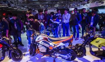 Honda two-wheelers' festive sales crosses 1.25 million mark