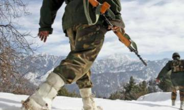 Chinese troops in stand-off with ITBP along LAC in Leh's Demchok; China objecting to civilian project in border areas