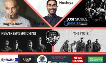 BITS Pilani Goa's cultural fest 'Waves' promises experience of a lifetime