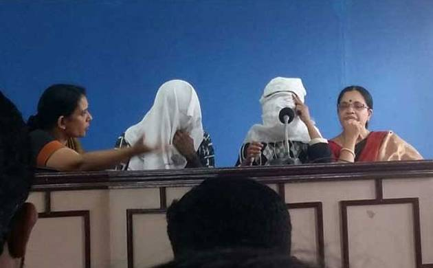 Kerala gangrape victim compains of harassment by accused, says police spoke in objectionable manner