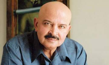 'Krrish 4' will have heavy dose of action sequences and VFX, says Rakesh Roshan