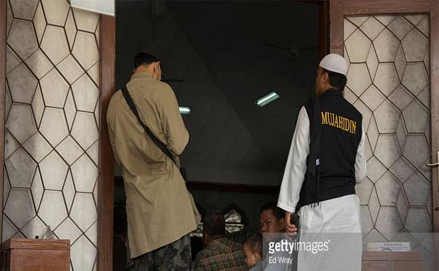 Jakarta is facing challenges in taming growing radicalism among its Muslim community. (Getty Images)