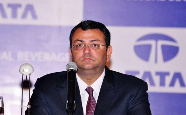 A file photo of Cyrus Mistry