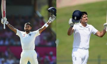 India England series faces no threat, says ECB spokesperson