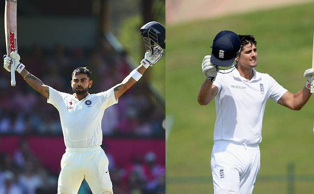 ECB spokesperson has claimed that the India England series faced no threats (Image Source: Getty)