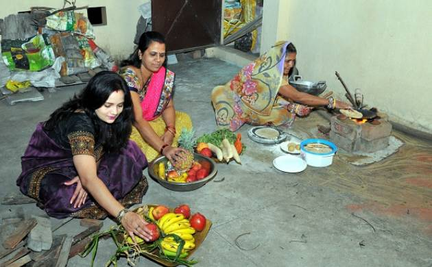 Chhath Puja 2016: Day 1, Know what is 'Kharna' (Image: Getty)