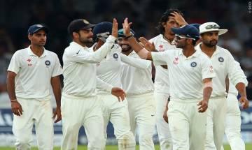 India vs England Test series 2016: How do Kohli's men stack up against visitors