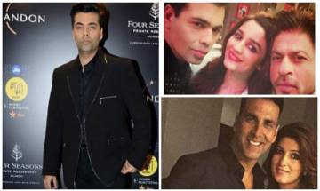 Koffee with Karan season 5: SRK, Kareena-Sonam and more