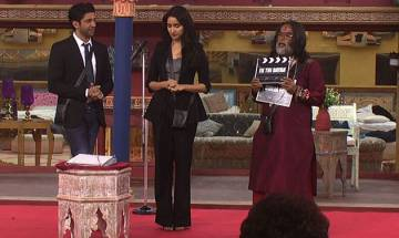 Bigg Boss 10, Episode 20: 'Rock On 2' stars Farhan Akhtar and Shraddha Kapoor visit the contestants; Om Swami shows his hilarious side