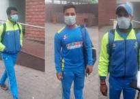 Delhi's air pollution and smog results in cancellation of Bengal vs Gujarat Ranji match; set to be rescheduled