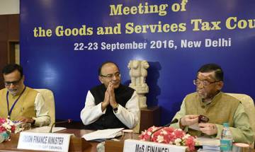 New Goods and Services Tax structure may be non-inflationary, says Citibank report