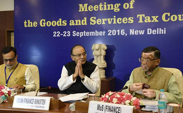 The new GST structure is likely to be non-inflationary (Image Source: Getty)