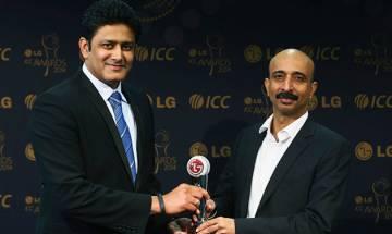 India vs England 2016: India's chief coach Anil Kumble backs both Hardik Pandya and Karun Nair for the Rajkot test