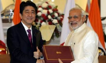 India and Japan to ink civil nuclear cooperation deal