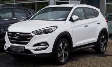 Hyundai Motors to roll out four SUVs in Indian markets over next two years