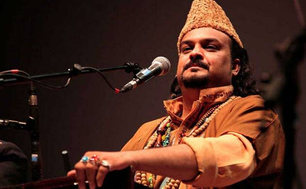 Two accused have been arrested for the murder of famous Pak singer Amjad Sabri (Image Source: Agency Photo)