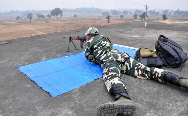 Policeman killed by suspected Naxal  in Chhattisgarh (getty Image)