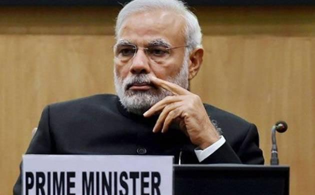 A file photo of PM Narendra Modi