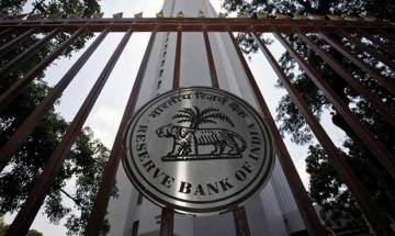 RBI asks ECB borrowers to cover principal along with interests through financial hedges