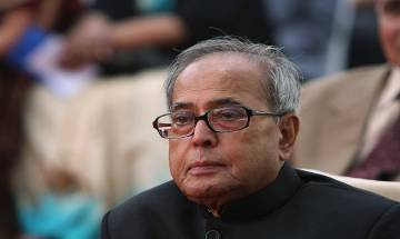 President Pranab Mukherjee  says India and UK need to cooperate more to counter terrorism