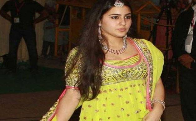 Saif Ali Khan's daughter set to debut opposite Ranveer Singh in Zoya Akhtar's musical 'Gully Boy' (Image: Twitter)
