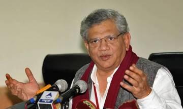 CPI(M) stands for Indian nationalism, not Hindu nationalism, says Sitaram Yechury