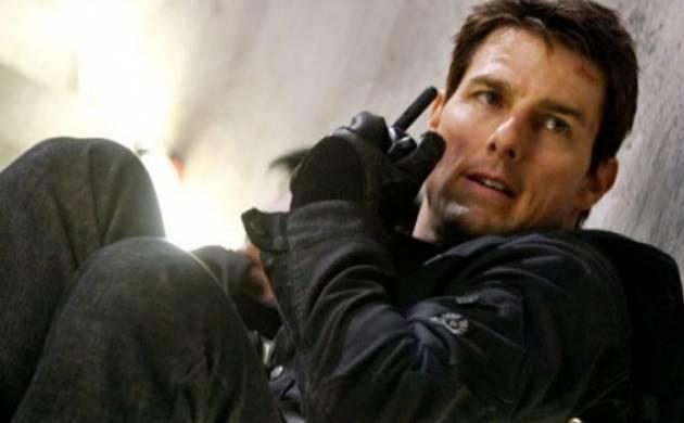 Tom Cruise (file photo)