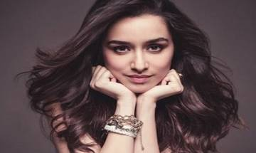 Shraddha Kapoor feels disturbed over pollution in Delhi