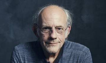 Christopher Lloyd is set to guest star in 'Big Bang Theory'