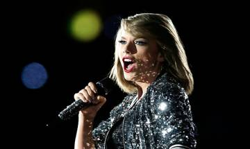 Taylor Swift writes new break-up song for Chris Griffin on 'Family Guy'