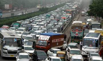 Domestic car sales accelerate by 4.48 per cent to 2,80,677 units in October