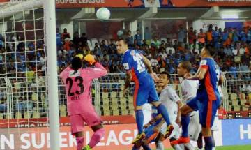 ISL: FC Goa slapped 4 lakh fine, Luciano and Rafael suspended for 2 matches