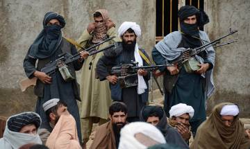 Afghanistan: Taliban attack on German consulate kills 4