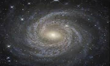 NASA's Spitzer and Swift space telescope spot elusive brown dwarf