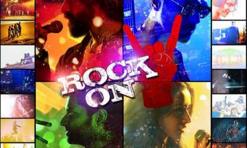 Watch out Shraddha Kapoor as she joins the 'Magik' band; Rock On 2 released