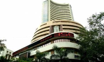 Sensex tanks 660 points amid weak cues in Asian markets