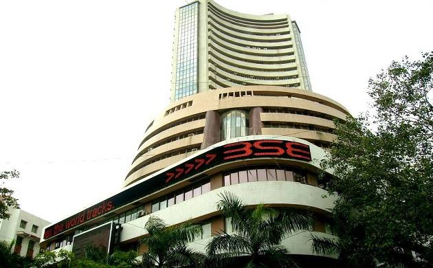 Bombay Stock Exchange - File Photo