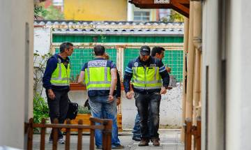 Dozens arrested in Spain over child abuse images
