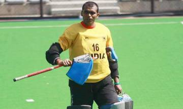 Indian men's Hockey captain PR Sreejesh among FIH 'Goalkeeper of the Year nominations'