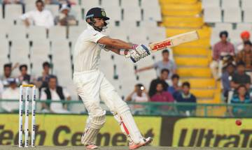 Ind vs Eng Test series 2016; First Test, Day 5: Jadeja and Kohli hold fort to guide India to draw at Rajkot