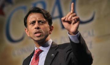 Bobby Jindal among shortlisted candidates for Donald Trump's Cabinet
