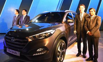 Hyundai Motor India aims to launch entry level SUV by first half of 2019